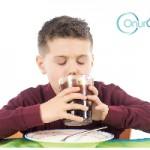 Asidik İçecekler Çocukların Dişlerine Kalıcı Zararlar Verebilir