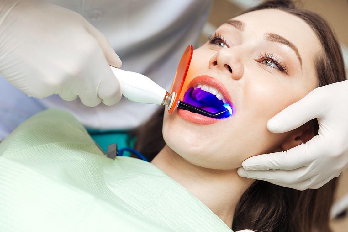 Diş beyazlatmada ki büyük tehlike