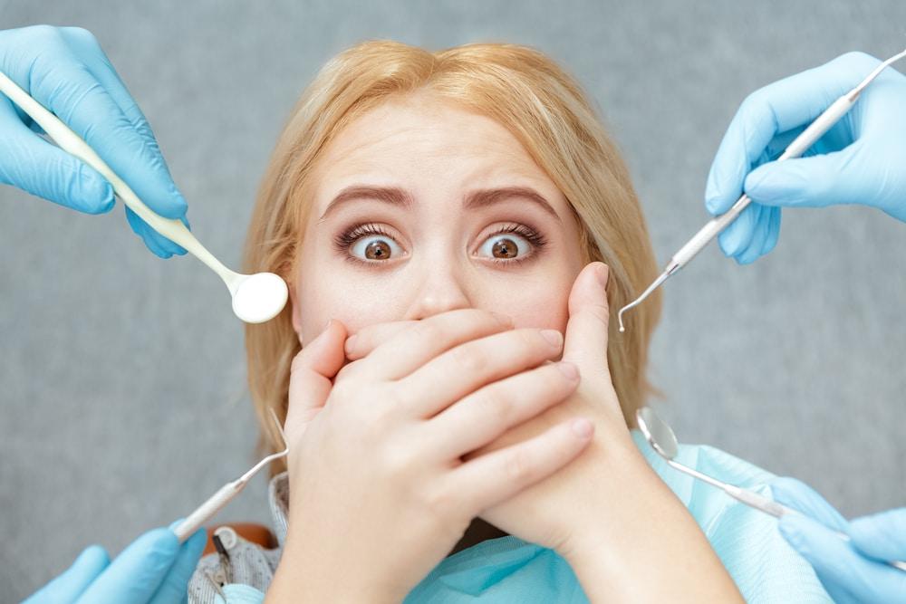 Diş Hekimi Fobisi (Dentofobi) Nedir