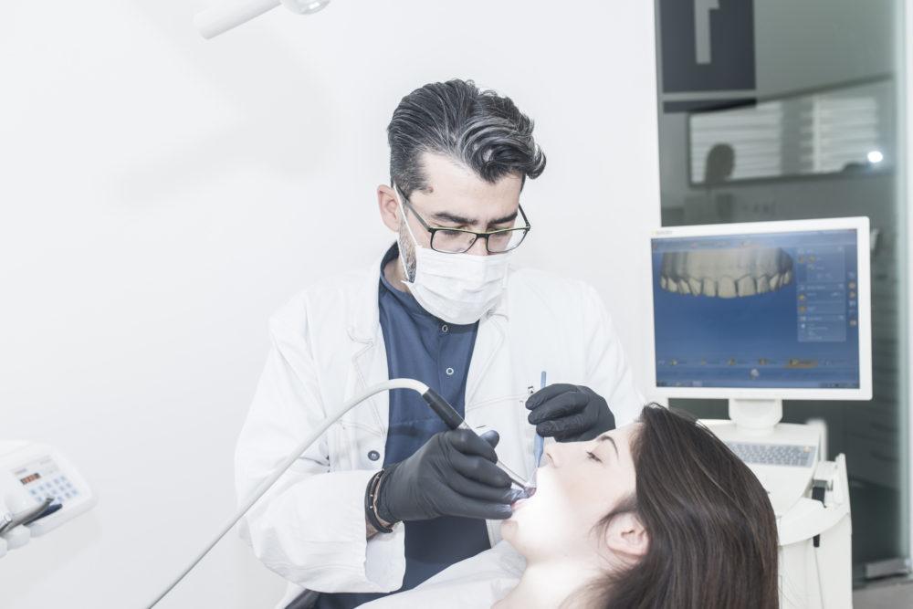 Diş Aşınması Nasıl Kontrol Altına Alınır