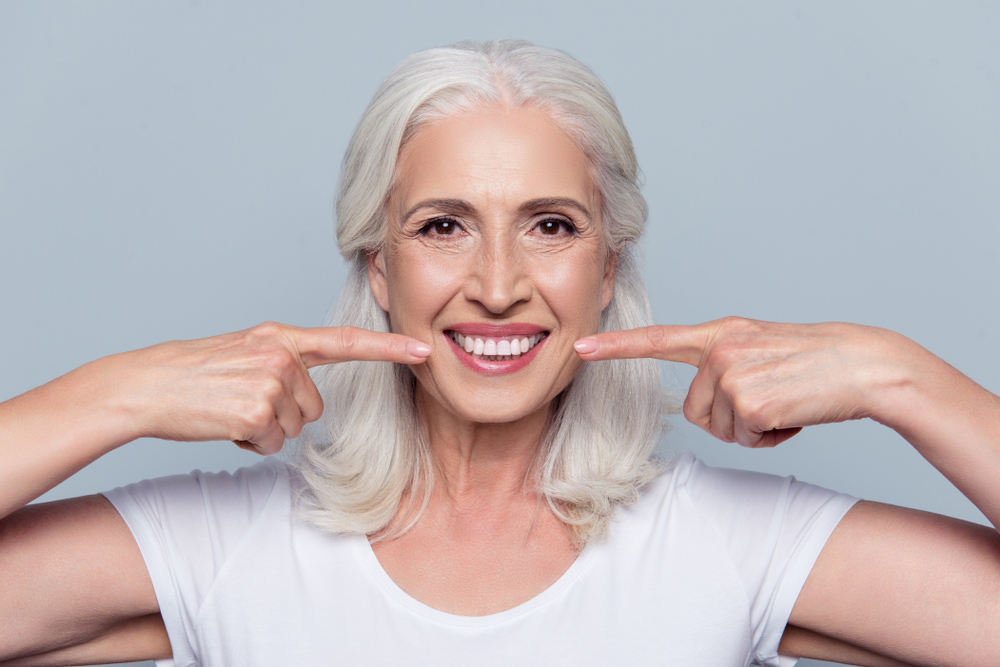 Yaşlılıkta ağız ve diş sağlığı