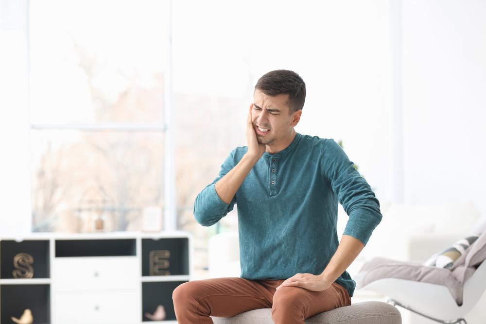 Diş çekimi sonrası iyileşme süreci