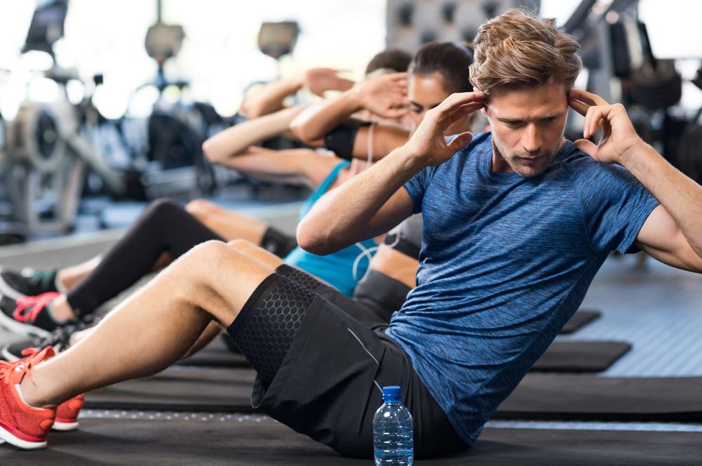 Fiziksel olarak aktif kalın