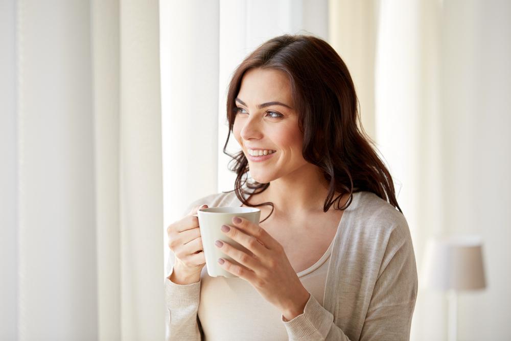 Kahve veya çay için