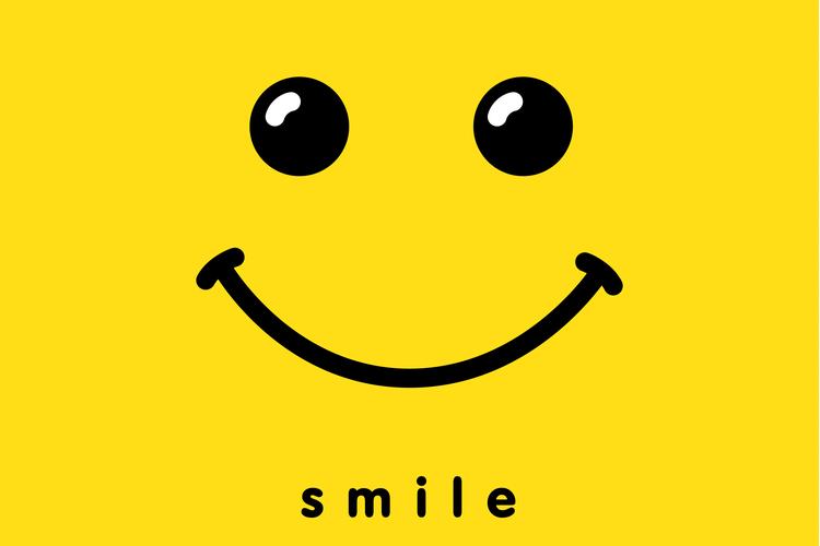 Robot Smile
